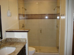 Peterson Master Bath Shower